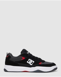 DC Shoes - Mens Penza Shoe's