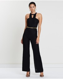 Kitchy Ku - Sophie Jumpsuit