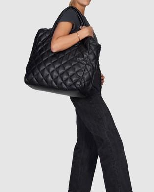 Urban Originals New Adventures - Bags (Black)