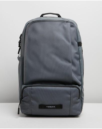 Timbuk2 Q Laptop Backpack 2.0 Gunmetal