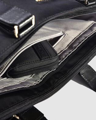 Hedgren Appeal L Handbag - Bags (Special Black)