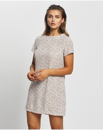 All About Eve - Jessie Shift Dress