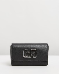 Calvin Klein - ​Signature Belt Bag