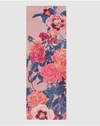 Bowern - The Rose, Limited Edition Artist Series Yoga Mat