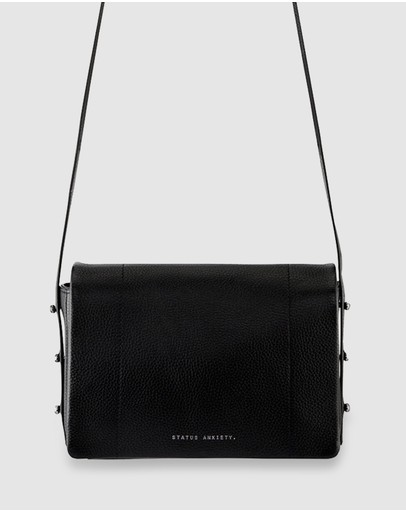 Status Anxiety - Succumb Cross Body Bag