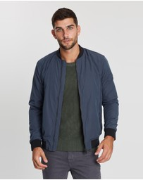 Academy Brand - Essential Bomber Jacket