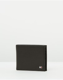 Eton Leather Wallet