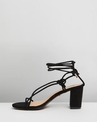 Billini Falco - Heels (Black)