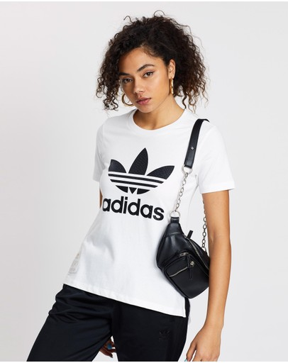 adidas Originals - Trefoil T-Shirt
