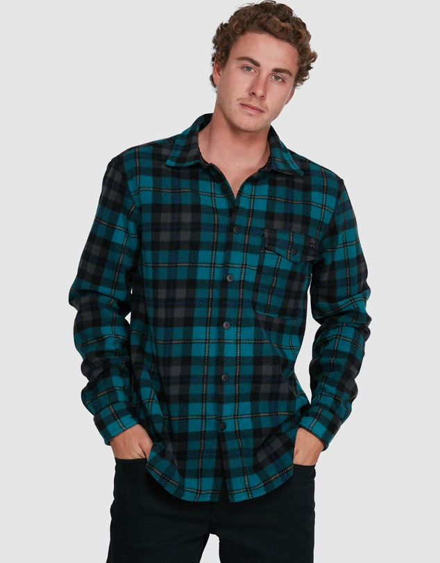 Billabong - Furnace Flannel