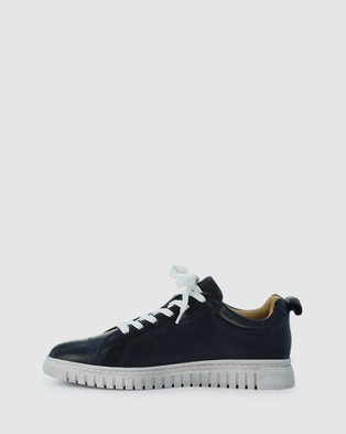 Eos Clarence - Lifestyle Sneakers (Navy)