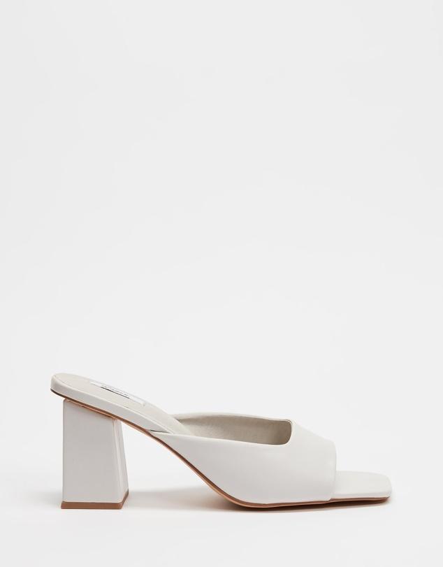 Women Francis Heels
