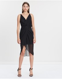 Cooper St - Cove Drape Dress