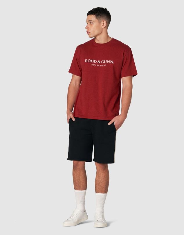 Men Fernmark Logo T-Shirt