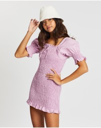 Faithfull The Brand - Annibelis Mini Dress
