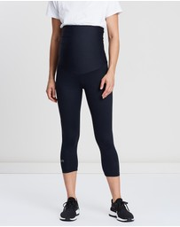 Brasilfit - Maternity Mid-Calf Leggings