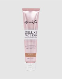 Loving Tan - Deluxe Face Tan Medium