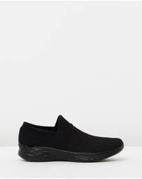 Skechers - Women's - YOU