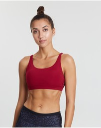 Nimble Activewear - Flow Freely Sports Bra