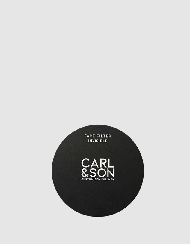 Carl & Son - Face Filter Invisible