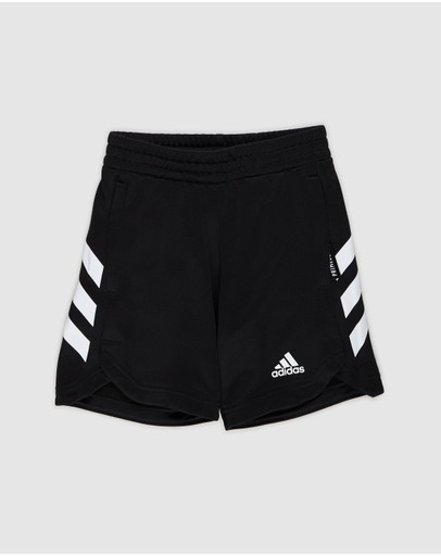 adidas Performance - XFG Primeblue Shorts - Kids-Teens