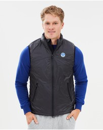 North Sails - Vest Rawley