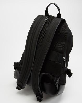 Australia Tommy Hilfiger Uptown Backpack - Backpacks (Black)