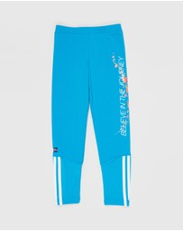 adidas Performance - Disney Frozen Tights - Kids