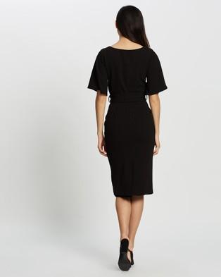 Pasduchas Memoir Midi - Dresses (Black)