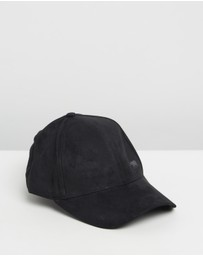 Running Bare - Cleo Bear Cap