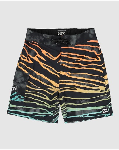 Billabong - Groms Sundays Pro Boardshorts