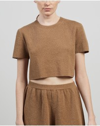 Bec + Bridge - Fifi Knit Top