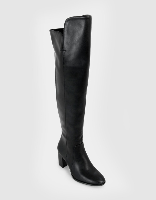 Women Lyzah Over-the-knee Boots