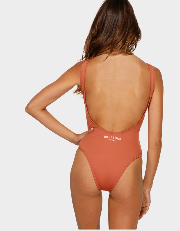 Billabong - Beach Bum One Piece