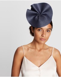 Morgan & Taylor - Zaria Fascinator
