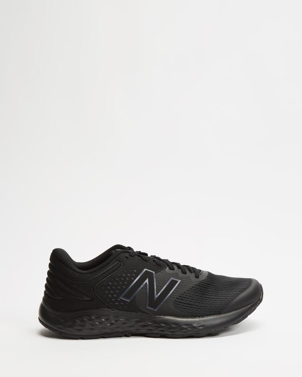 New Balance 520 V7 Men's Performance Shoes Black