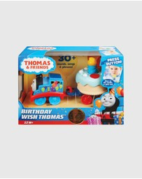 Thomas & Friends - Birthday Wish Thomas