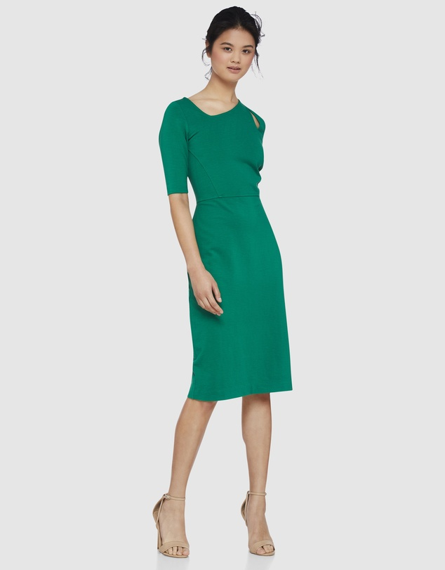 Oxford - Georgina Ponti Dress