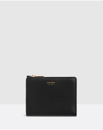 Oroton - Margot Mini Fold Wallet