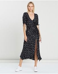 Bec & Bridge - Miss Daisy Wrap Dress