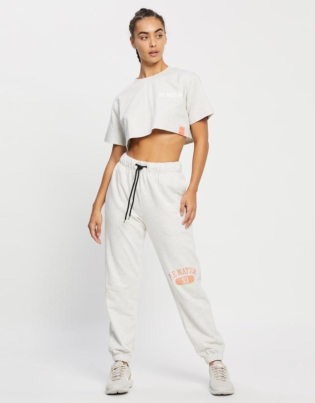 Women Trailblazer Trackpants