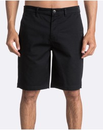 Quiksilver - Mens Everyday Union Stretch Walkshort