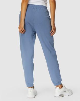 L'urv Full Focus Track Pants - Track Pants (Blue)