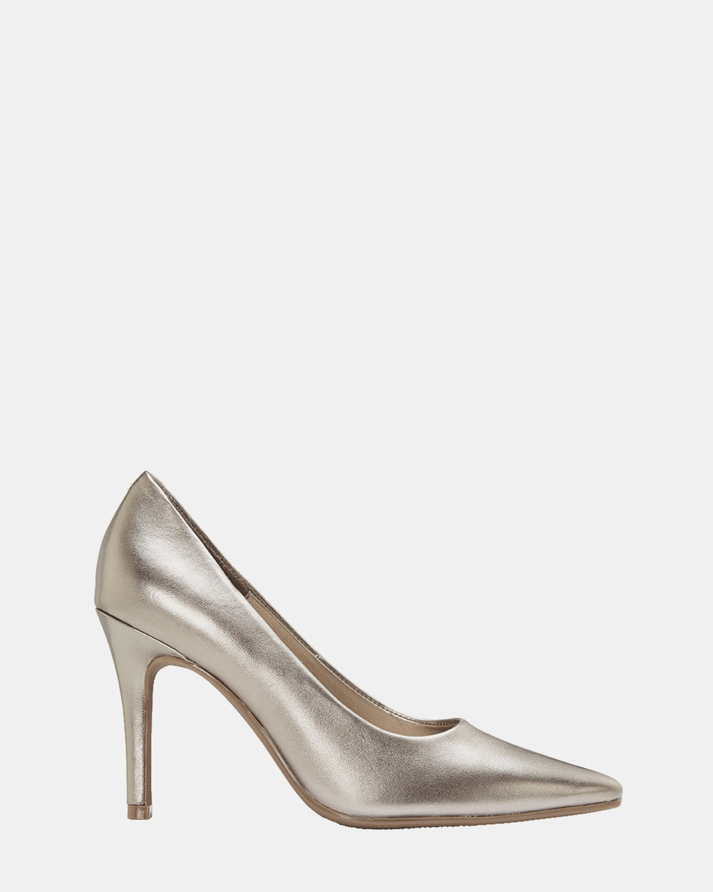 Sandler Sally All Pumps PEWTER Sally