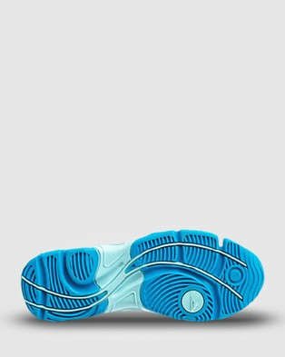 Ascent Sustain - Training (White/Teal)