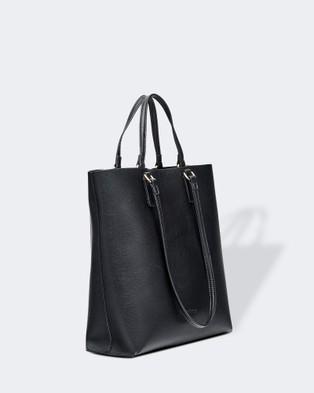 Louenhide Capri Bag - Handbags (Black)