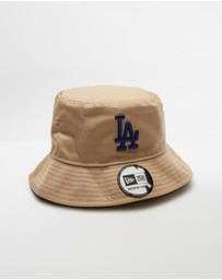 New Era - Los Angeles Dodgers Bucket Hat