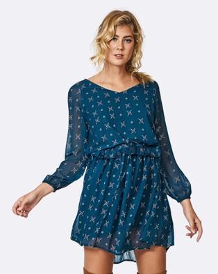 Times Ten – Nirvana Dress