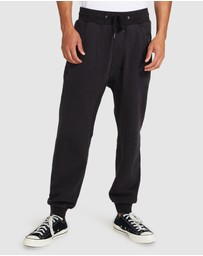 Ksubi - Sign Of The Times Sweat Pants