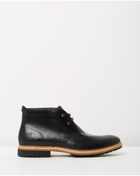 Timberland - West Haven Chukkas